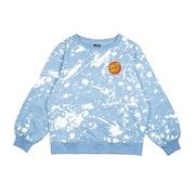 Santa Cruz Kit Crew Womens Sweater