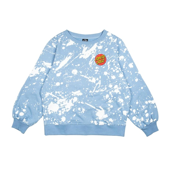 Sweater Senhora Santa Cruz Kit Crew