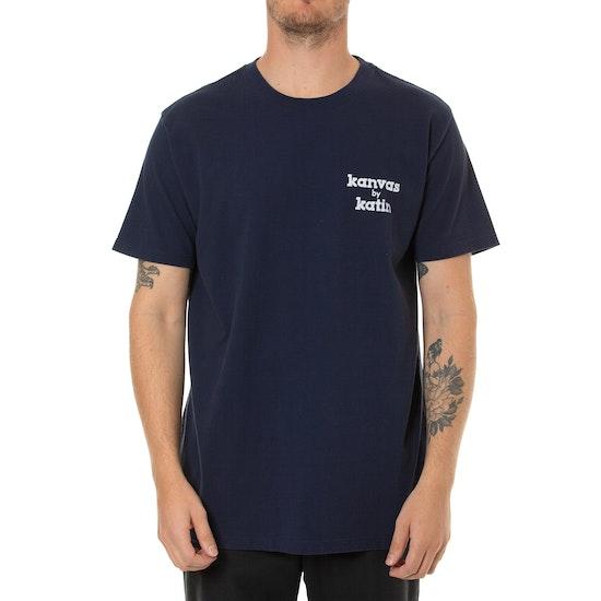 T-Shirt à Manche Courte Katin K-man