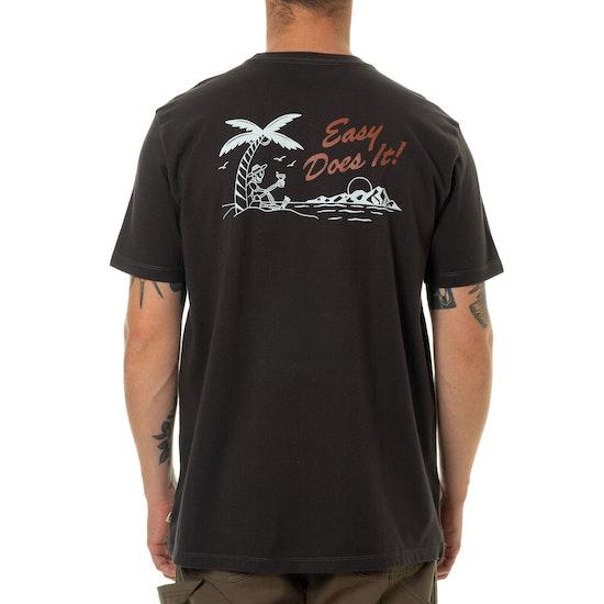 T-Shirt de Manga Curta Katin Salud Leroy
