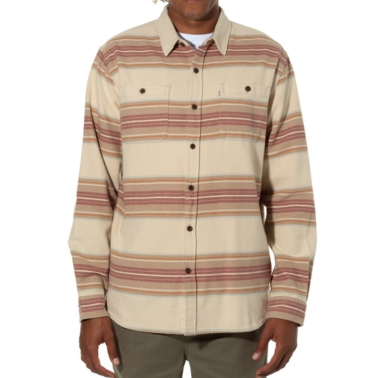 Camisa Katin Sierra Flannel