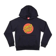 Pullover Santa Cruz Youth Classic Dot