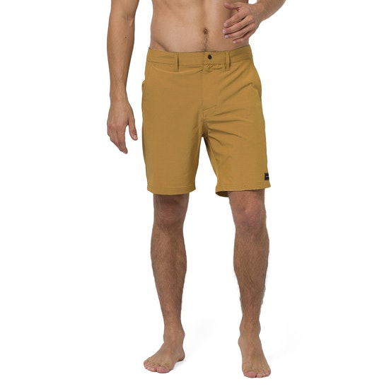 Animal Darwin Twill Shorts