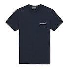 Emporio Armani 2 Pack Crew Neck Men's Short Sleeve T-Shirt