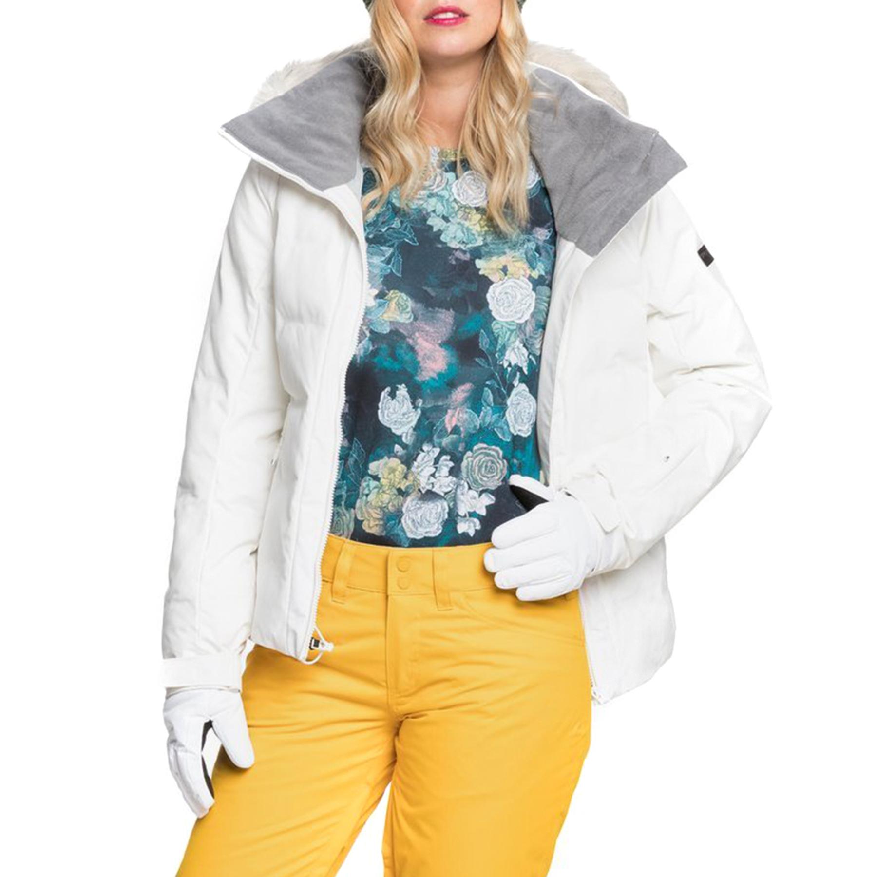 Roxy Clouded Womens Snow Jacket