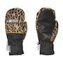 Leopard Fade