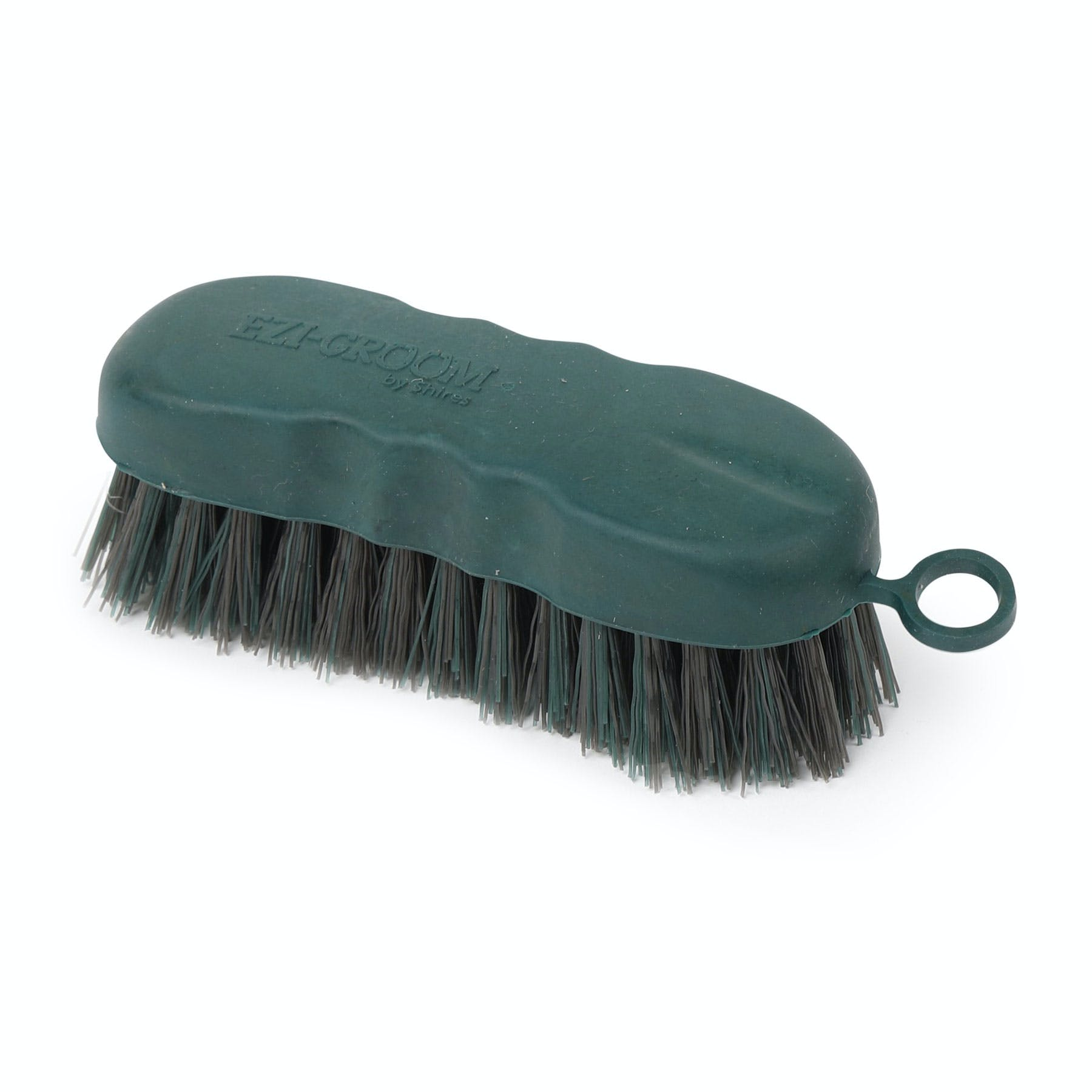 Cottage Craft Equestrian Pony Horse Grooming Care R225 Plastic Hoof Oil Brush