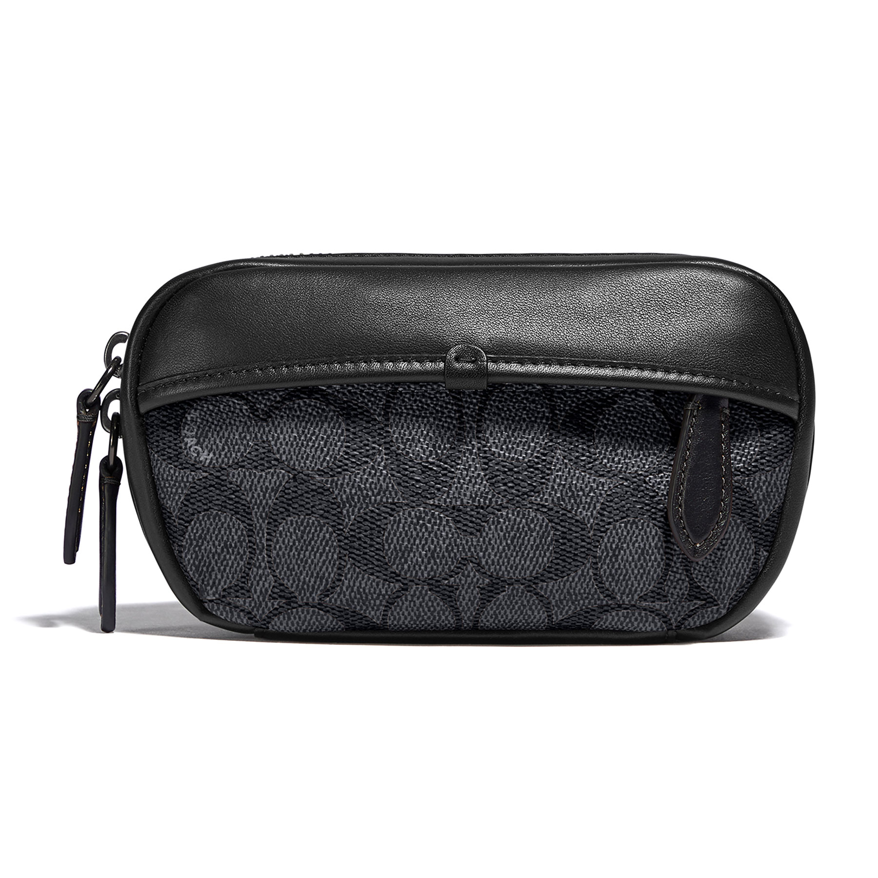 Soldes Sac banane Homme Coach Charter Mini Sling sur Country Attire