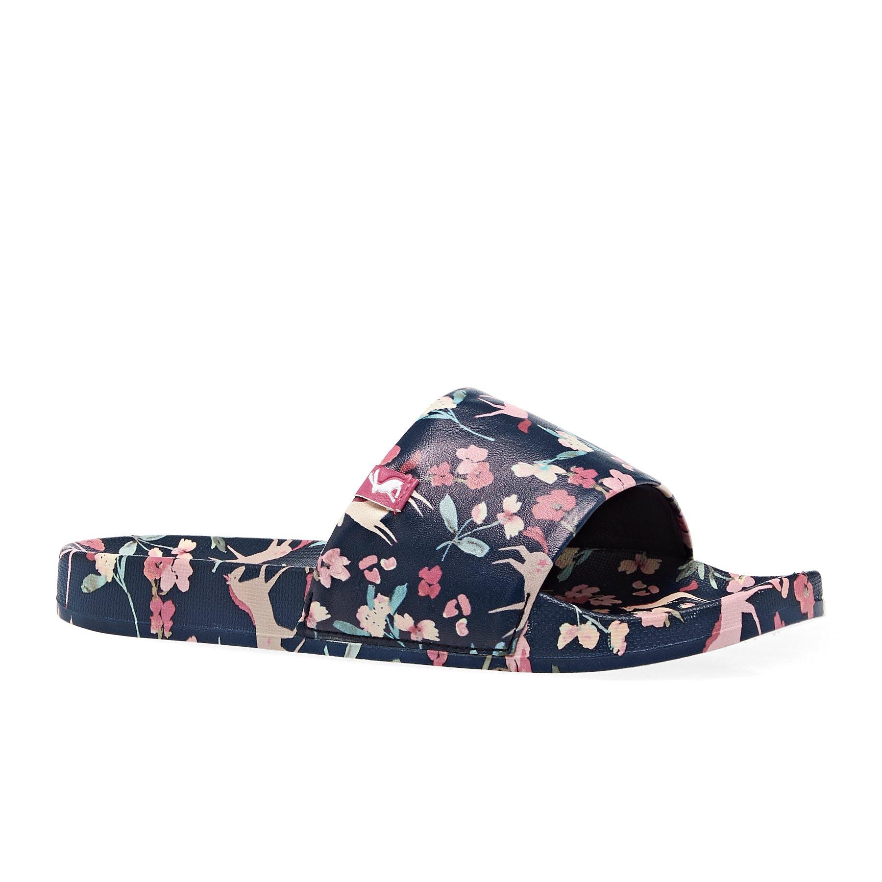 Details about  /ReBelde Flip Flops Girls Size 5