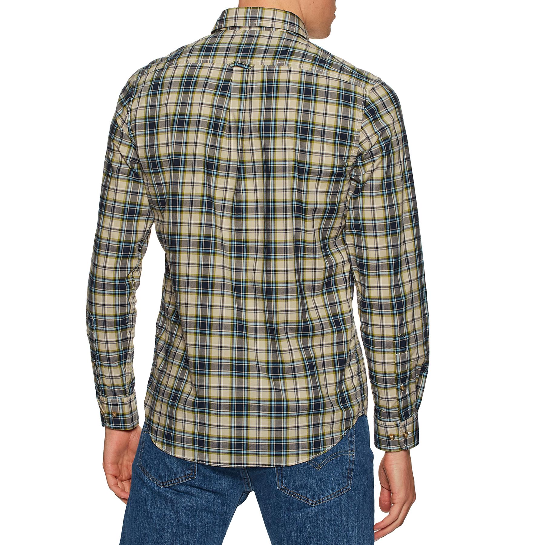 chemise timberland