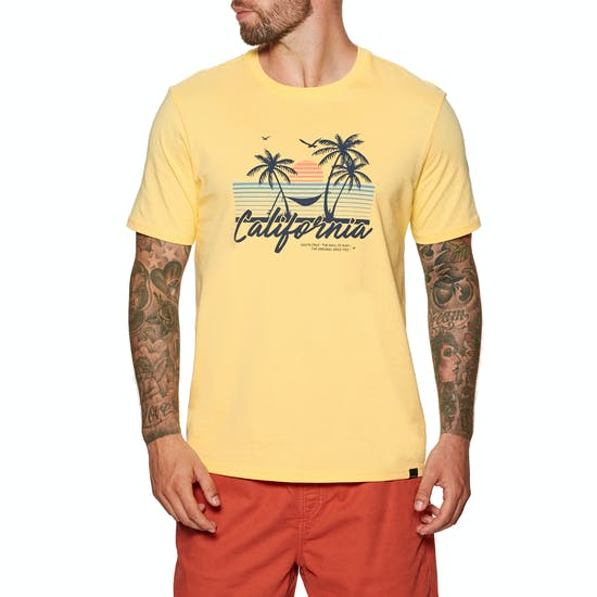 O'Neill California Beach Tee Short Sleeve T-Shirt
