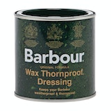 Barbour Thornproof Dressing Garment Proof - Clear