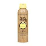Protezione Sole Sun Bum Original Spf 50 Sunscreen Spray - Clear
