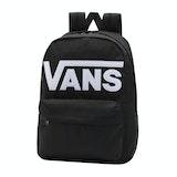 Vans Old Skool Drop V Backpack - Black White