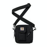 Carhartt Essentials Small Men's Messenger Bag - New Black