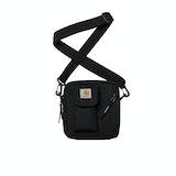 Carhartt Essentials Small Messenger Bag - New Black