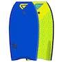 Maori Blue Fluo Yellow