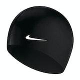 Touca de Natação Nike Swim Solid Silicone - Black/white