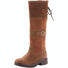Ariat Langdale H20 Damen Country Boots - Java