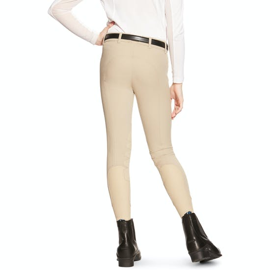 Ariat Heritage Elite Knee Patch Kids Riding Breeches