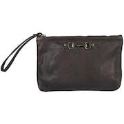 Grays The Victoria Clutch Brown Fine Leather Ladies Shopper Bag