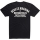 Deus Ex Machina The Bloodnok 半袖 T シャツ