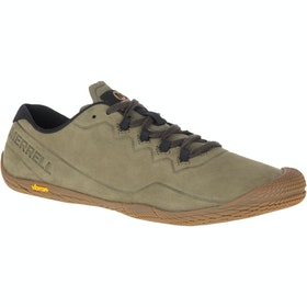 Merrell Vapor Glove 3 Barefoot Shoes - Dusty Olive