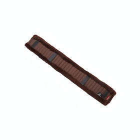 LeMieux Lambwool Girth Sleeve - Brown