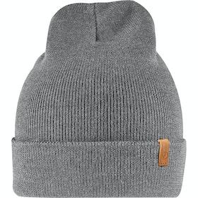 Fjallraven Classic Knit Beanie - Grey