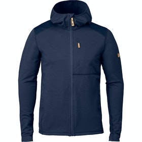 Fjallraven Keb Fleece - Storm-night Sky