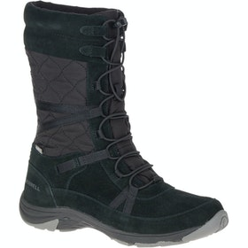 Merrell Approach Tall Ladies Boots - Black