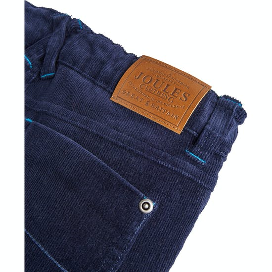 Joules Jett Cord Five Pocket Chino Pant