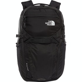 North Face Router Backpack - TNF Black