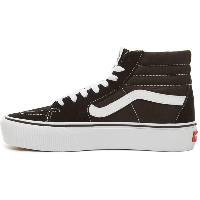Sapatos Vans SK8 Hi Platform 2.0 disponível na Blackleaf