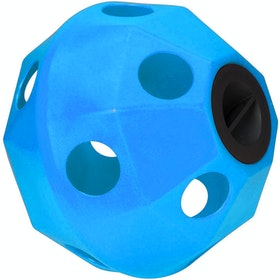 Prostable Hayball Large Holes Stable Toy - Blue
