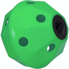 Prostable Hayball Small Holes Stable Toy - Green