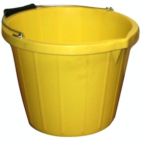 Prostable Water Bucket - Yellow