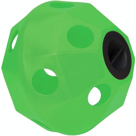 Prostable Hayball Large Holes Stable Toy - Green