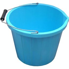 Prostable Water Bucket - Light Blue