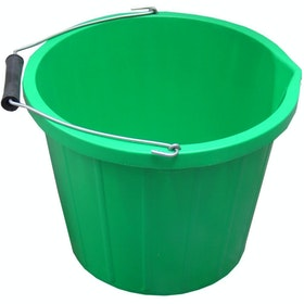 Prostable Water Bucket - Green