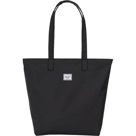 Herschel Mica Shopper Bag - Black