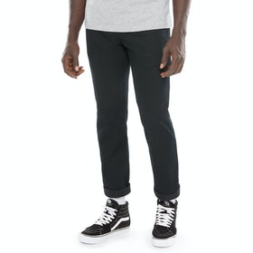 Vans Authentic Chino Pant - Black