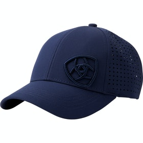 Ariat Tri Factor Cap - Deep Navy