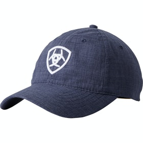 Ariat Arena Cap - Navy White