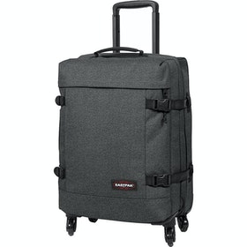 Eastpak Trans4 S Luggage - Black Denim