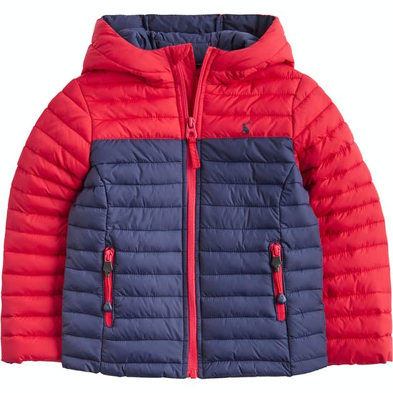 Chaqueta Joules Cairn Padded Packaway