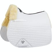 LeMieux GP Half Lined Jumping Square Saddle Pad
