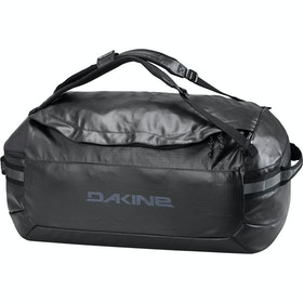 Dakine Ranger Duffle 90L Gear Bag - Black