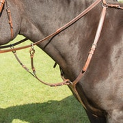 Shires Avignon 3 Point Breast Plate