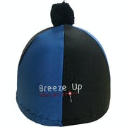 Breeze Up Logo Helm-Überzug
